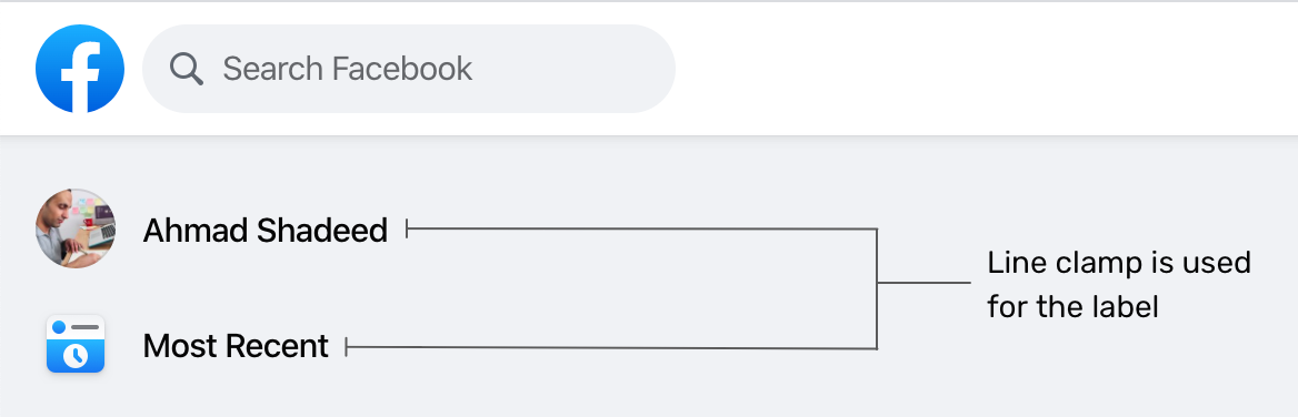 CSS Findings From The New Facebook Design 9