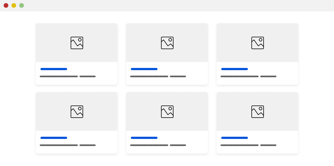 Grid for layout, flexbox for components 54