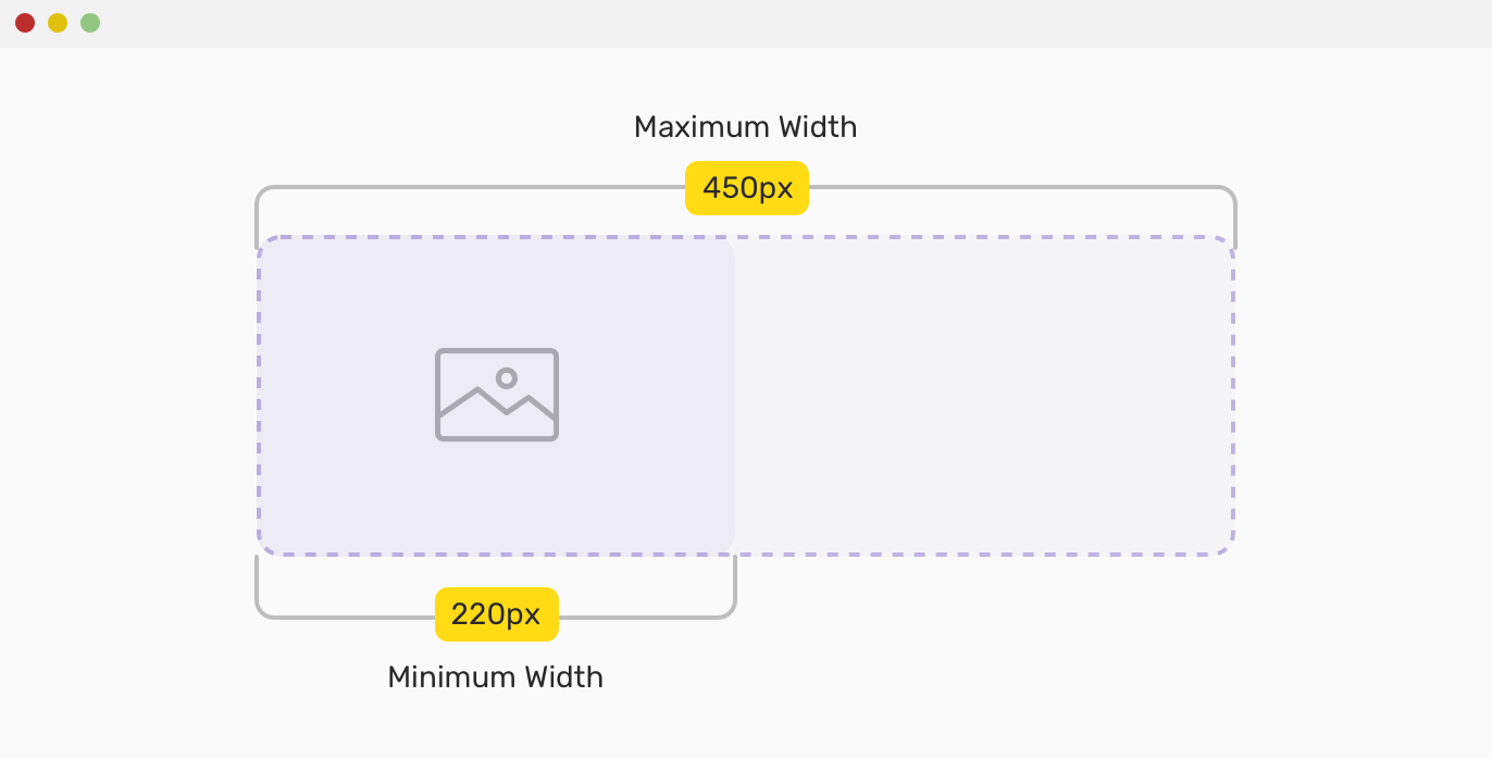 Min and Max Width/Height in CSS 16