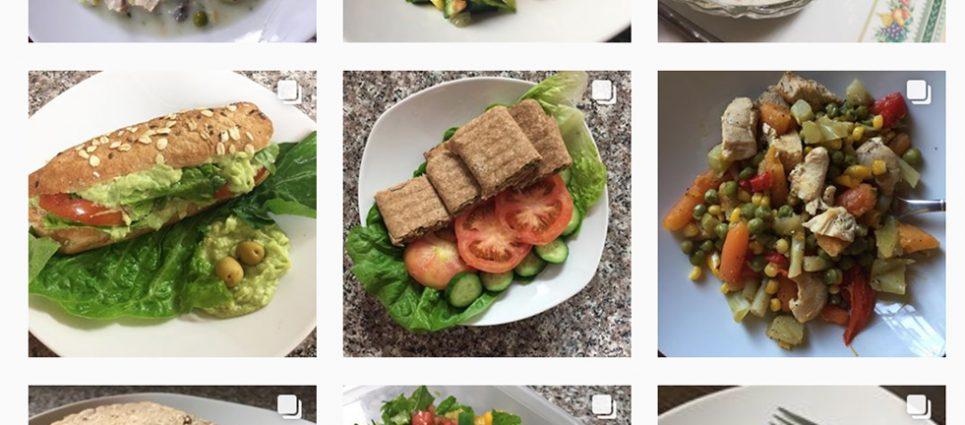 هل هناك علاقة بين الطبخ والتصميم؟