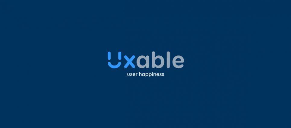 إطلاق يوكسبل Uxable
